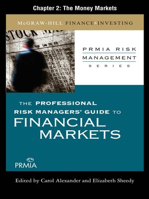 cover image of The Money Markets