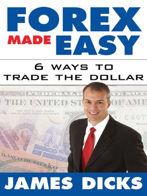 cover image of Forex Made Easy