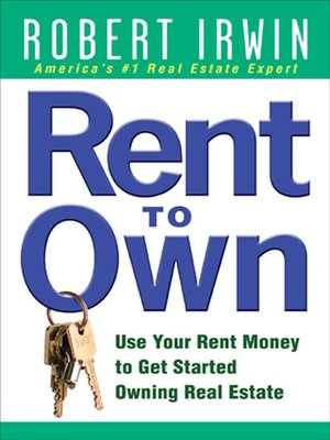 cover image of Rent to Own