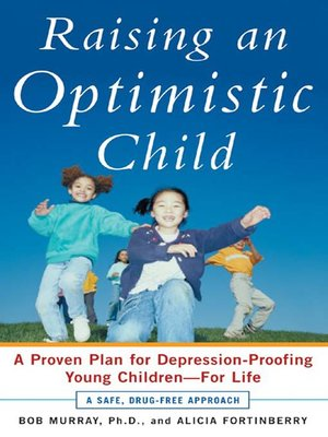 cover image of Raising an Optimistic Child