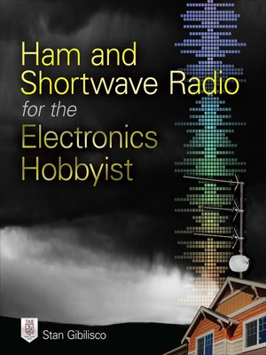 cover image of Ham and Shortwave Radio for the Electronics Hobbyist