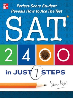 In steps pdf sat just 7 2400