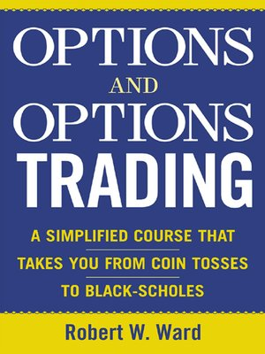 cover image of Options and Options Trading