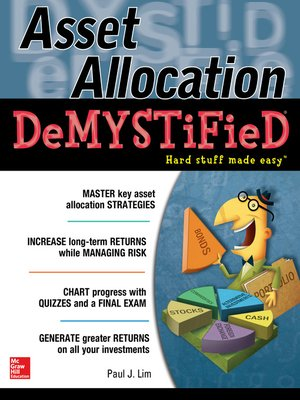 cover image of Asset Allocation DeMystified