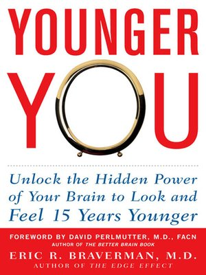 cover image of Younger You