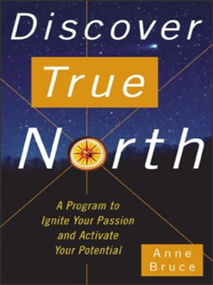 cover image of Discover True North