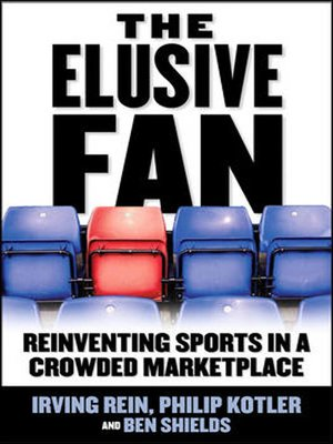 cover image of The Elusive Fan