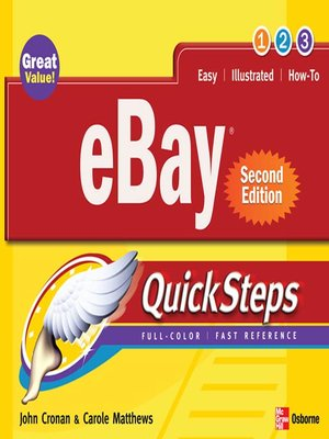 cover image of eBay®