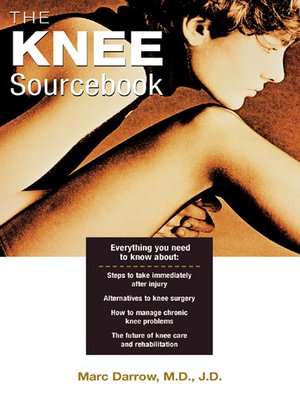 cover image of The Knee Sourcebook