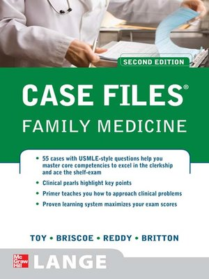 LANGE Case Files(Series) · OverDrive (Rakuten OverDrive