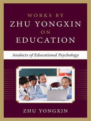 cover image of Analects of Educational Psychology