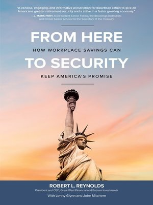 cover image of From Here to Security