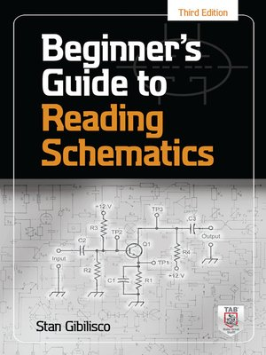 cover image of Beginner's Guide to Reading Schematics