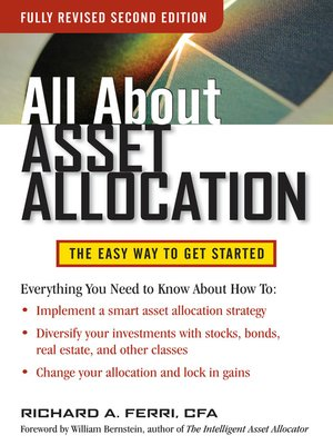 cover image of All About Asset Allocation