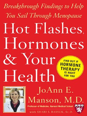 cover image of Hot Flashes, Hormones, and Your Health