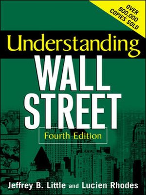 cover image of Understanding Wall Street