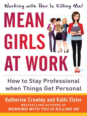 cover image of Mean Girls at Work