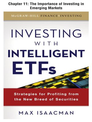 investing with intelligent etfs by max isaacman epub