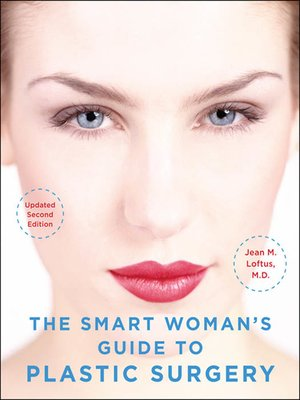 cover image of The Smart Woman's Guide to Plastic Surgery
