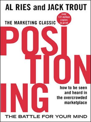 cover image of Positioning
