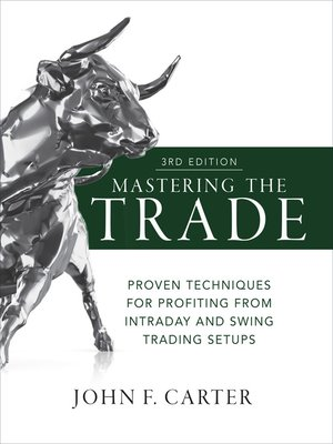cover image of Mastering the Trade