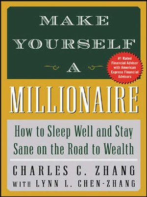 cover image of Make Yourself a Millionaire