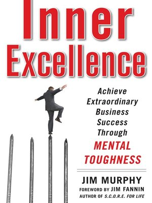 cover image of Inner Excellence
