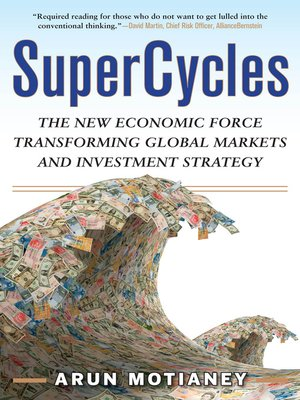 cover image of SuperCycles