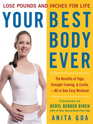 cover image of Your Best Body Ever