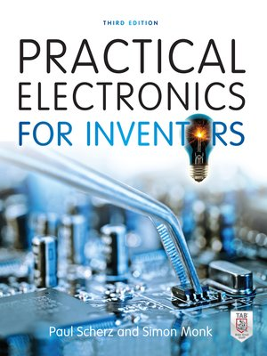 cover image of Practical Electronics for Inventors