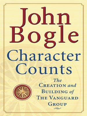 cover image of Character Counts