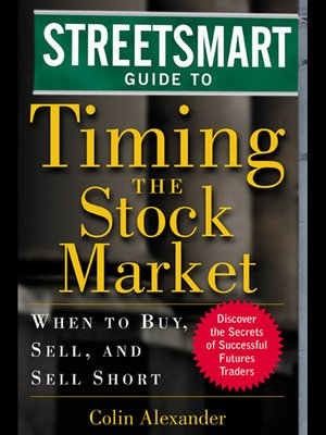 cover image of Smart Guide to Timing the Stock Market