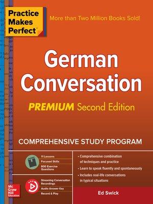 practice makes perfect intermediate german grammar ebook swick ed