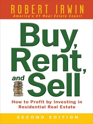 cover image of Buy, Rent, and Sell
