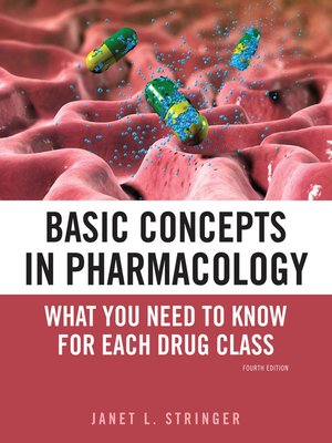 Ebook download pharmacology