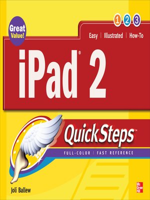 cover image of iPad 2
