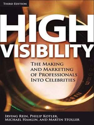 cover image of High Visibility