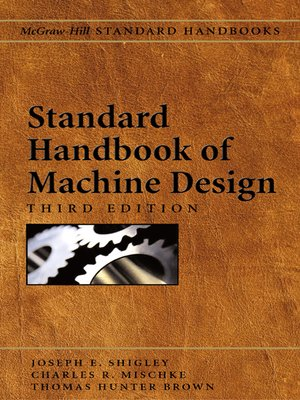 Design Of Machine Shigley Ebook
