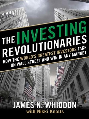 cover image of The Investing Revolutionaries