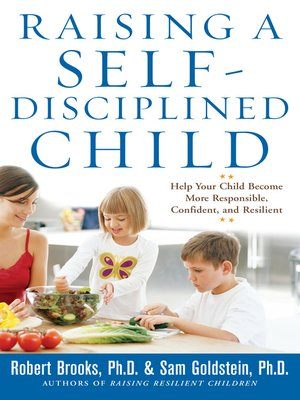 cover image of Raising a Self-Disciplined Child
