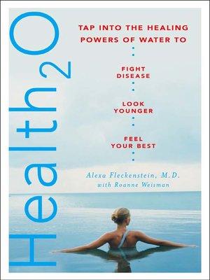 cover image of Health 2 O