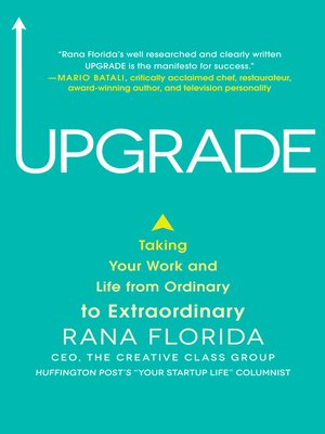 cover image of Upgrade