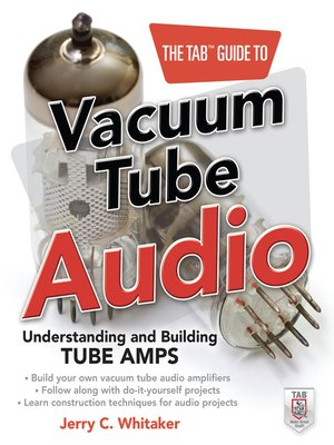 The tab guide to vacuum tube audio by jerry c whitaker the tab guide to vacuum tube audio solutioingenieria Choice Image