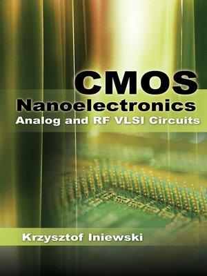 cover image of CMOS Nanoelectronics