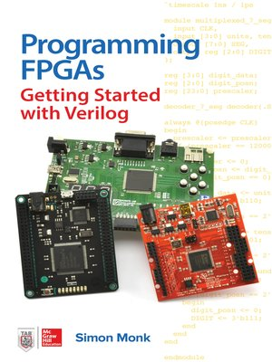 cover image of Programming FPGAs