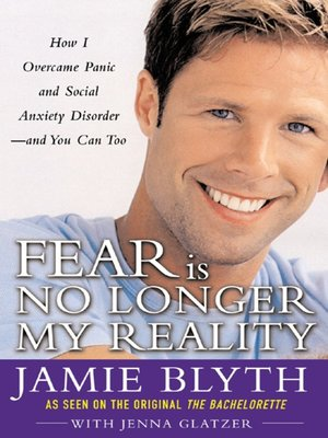 cover image of Fear Is No Longer My Reality