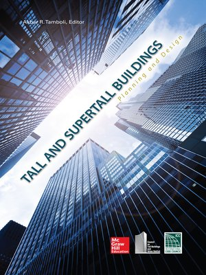 cover image of Tall and Super Tall Buildings