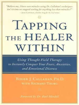 cover image of Tapping the Healer Within