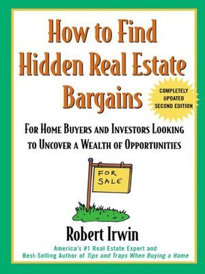 cover image of How to Find Hidden Real Estate Bargains