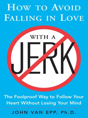 cover image of How to Avoid Falling in Love with a Jerk